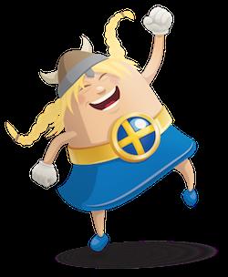 live på svenskt nätcasino